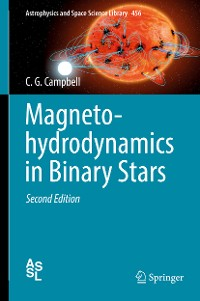 Cover Magnetohydrodynamics in Binary Stars