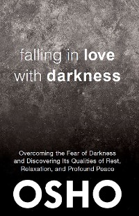 Cover Falling in Love With Darkness