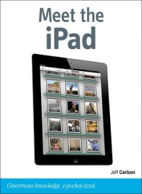 Cover Meet the iPad (third generation)