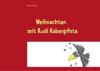 Cover Weihnachten mit Rudi Rabenpfote