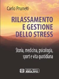 Cover Rilassamento e Gestione dello Stress