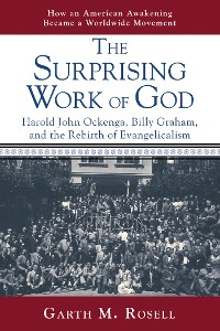 Cover The Surprising Work of God