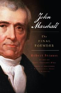 Cover John Marshall