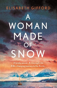 Cover A Woman Made of Snow