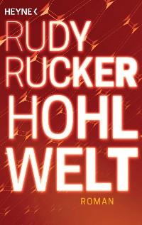 Cover Hohlwelt