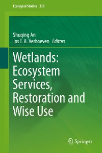 Cover Wetlands: Ecosystem Services, Restoration and Wise Use