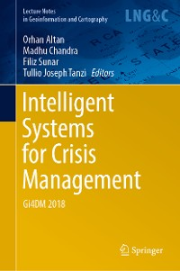 Cover Intelligent Systems for Crisis Management