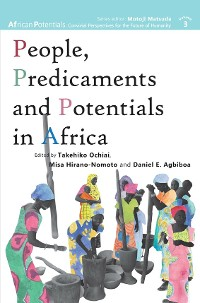 Cover People, Predicaments and Potentials in Africa