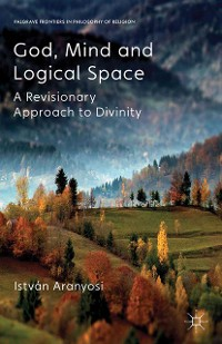 Cover God, Mind and Logical Space