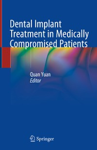Cover Dental Implant Treatment in Medically Compromised Patients