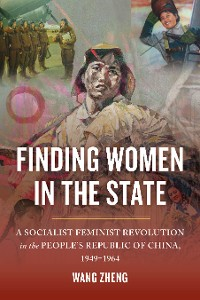 Cover Finding Women in the State