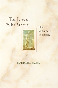 Cover The Jewess Pallas Athena