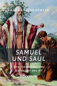 Cover Samuel und Saul