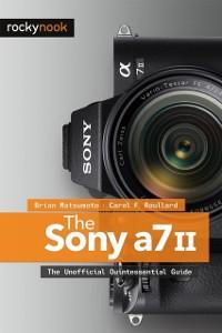 Cover Sony A7 II