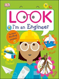 Cover Look I'm an Engineer