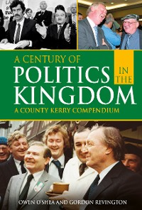 Cover Century of Politics in the Kingdom