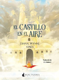 Cover El castillo en el aire
