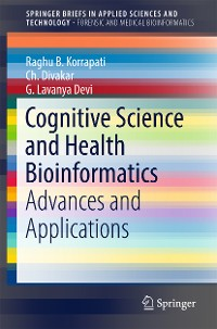 Cover Cognitive Science and Health Bioinformatics