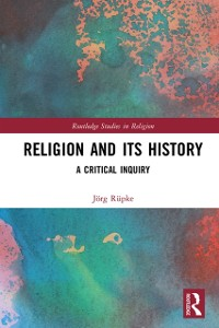 Cover Religion and its History