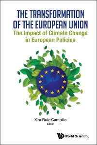 Cover The Transformation of the European Union