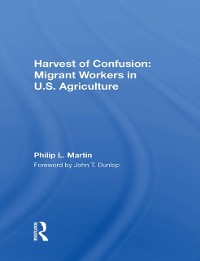Cover Harvest Of Confusion