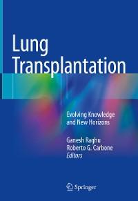Cover Lung Transplantation