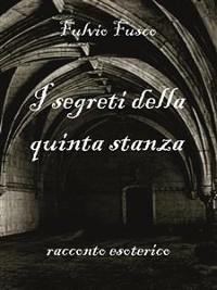 Cover I segreti della quinta stanza