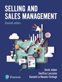 Cover Selling and Sales Management