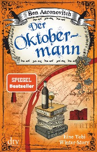 Cover Der Oktobermann