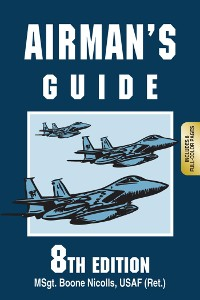 Cover Airman's Guide