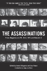 Cover The Assassinations