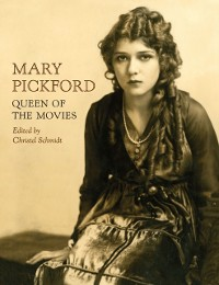 Cover Mary Pickford