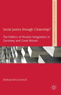 Cover Social Justice through Citizenship?