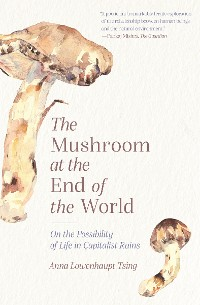 Cover The Mushroom at the End of the World
