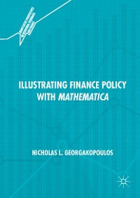 Cover Illustrating Finance Policy with Mathematica
