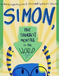 Cover Simon, the Shortest Monster in the World