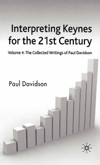 Cover Interpreting Keynes for the 21st Century