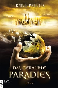 Cover Das geraubte Paradies