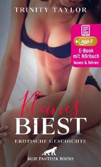 Cover Kleines Biest | Erotik Audio Story | Erotisches Hörbuch