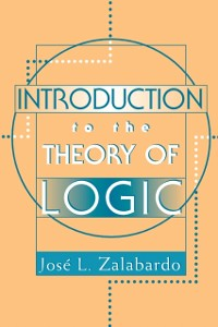 Cover Introduction To The Theory Of Logic