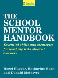 Cover School Mentor Handbook