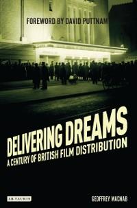 Cover Delivering Dreams