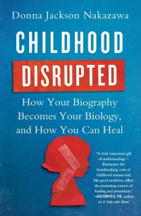 Cover Childhood Disrupted