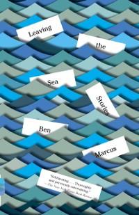 Cover Leaving the Sea