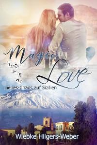 Cover Magic Love