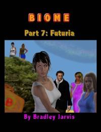 Cover Biome Part 7: Futuria