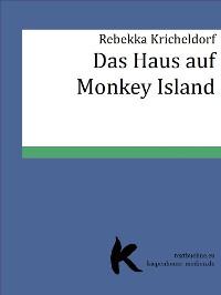 Cover Das Haus auf Monkey Island