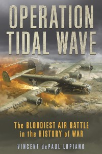 Cover Operation Tidal Wave