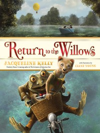 Cover Return to the Willows