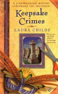 Cover Keepsake Crimes